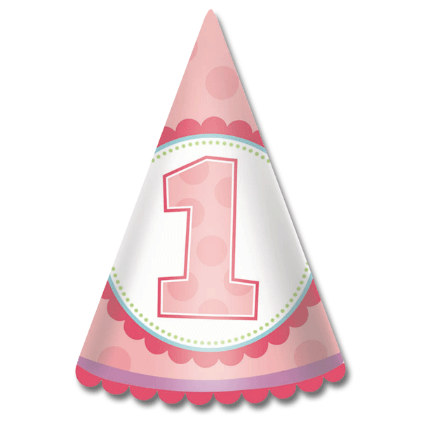 1st Birthday Party Supplies Wally\'s Party Factory