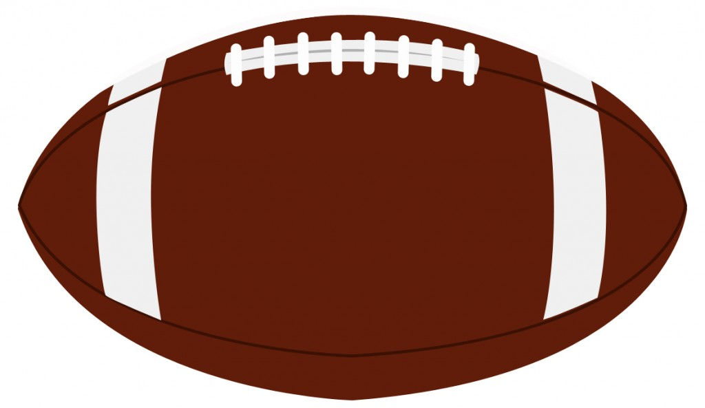 2d American Football Clipart Free Clip Art Images