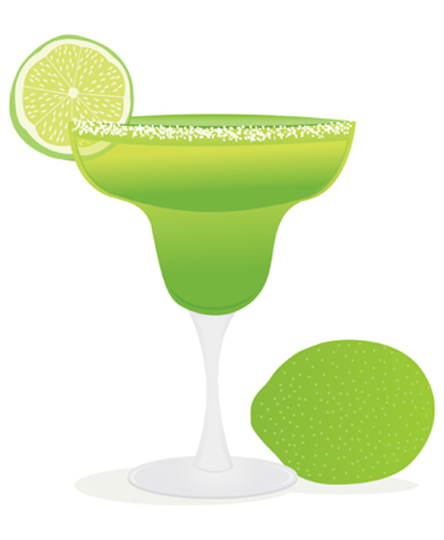Best Margarita Clipart #277 - Clipartion.com