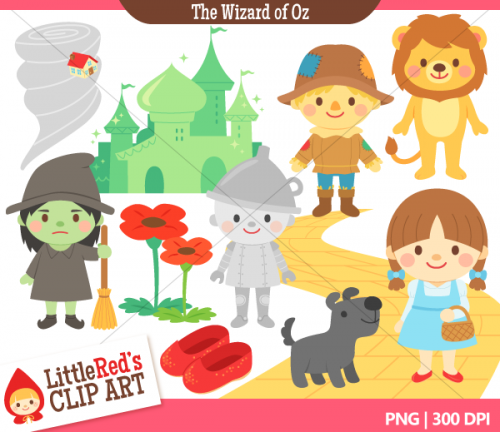 Alfa Img Showing Gt Wizard Of Oz Birthday Clip Art