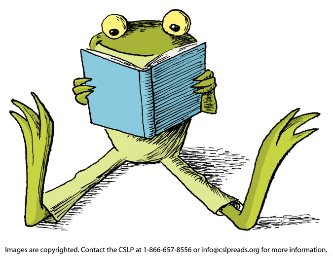 Animals Reading Clipart Free Clipart Images