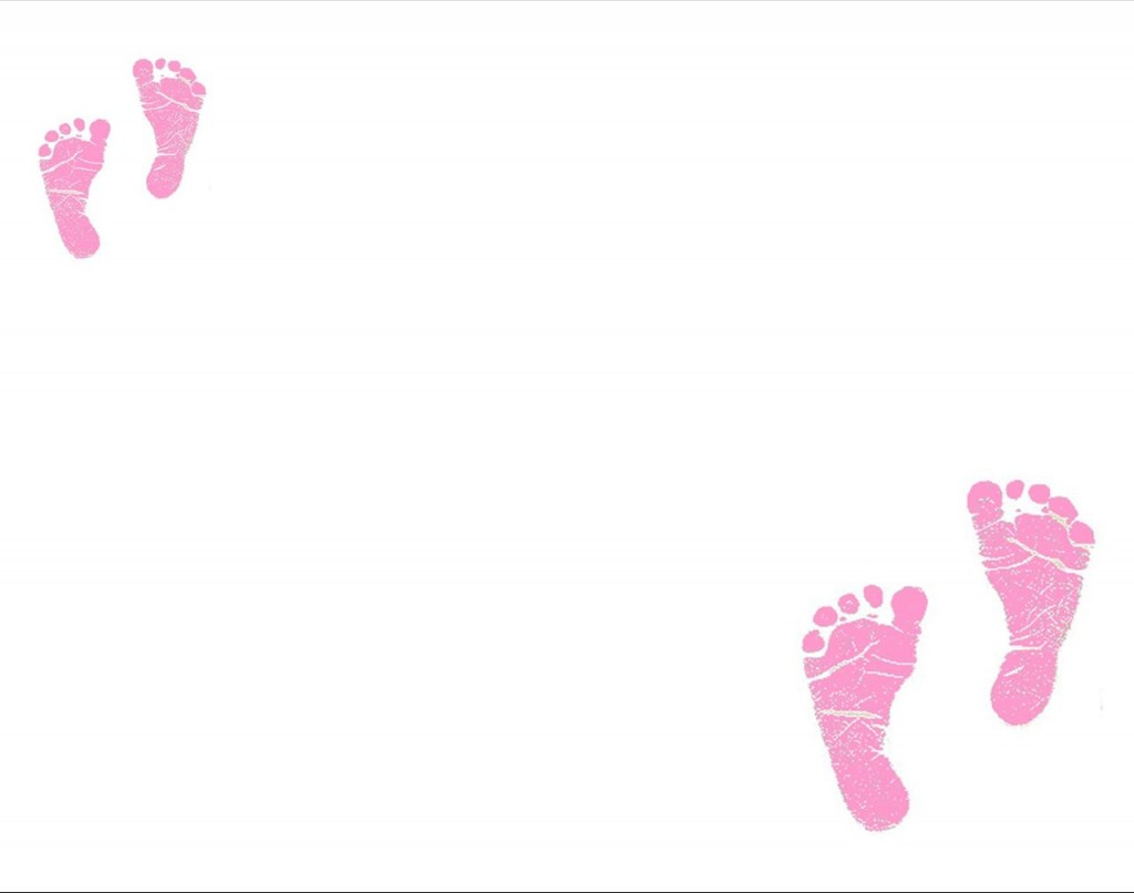 Baby Girl Feet Clip Artimage Gallery Image Gallery