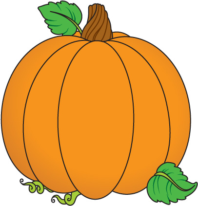 Baby Pumpkin Clip Art Free Clipart Images