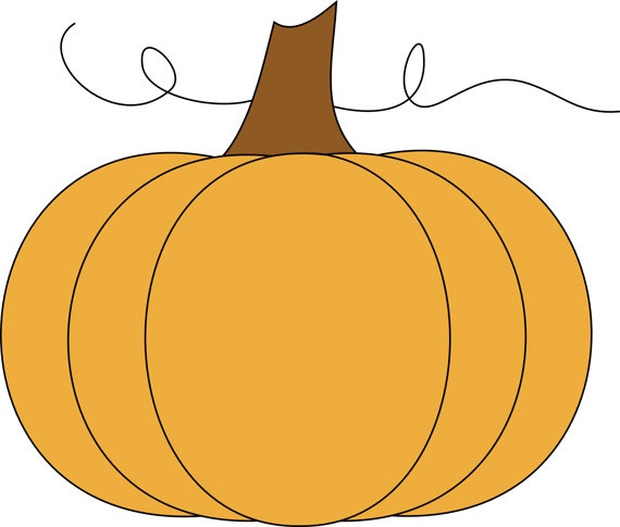 Baby Pumpkin Clipart Free Clip Art Images