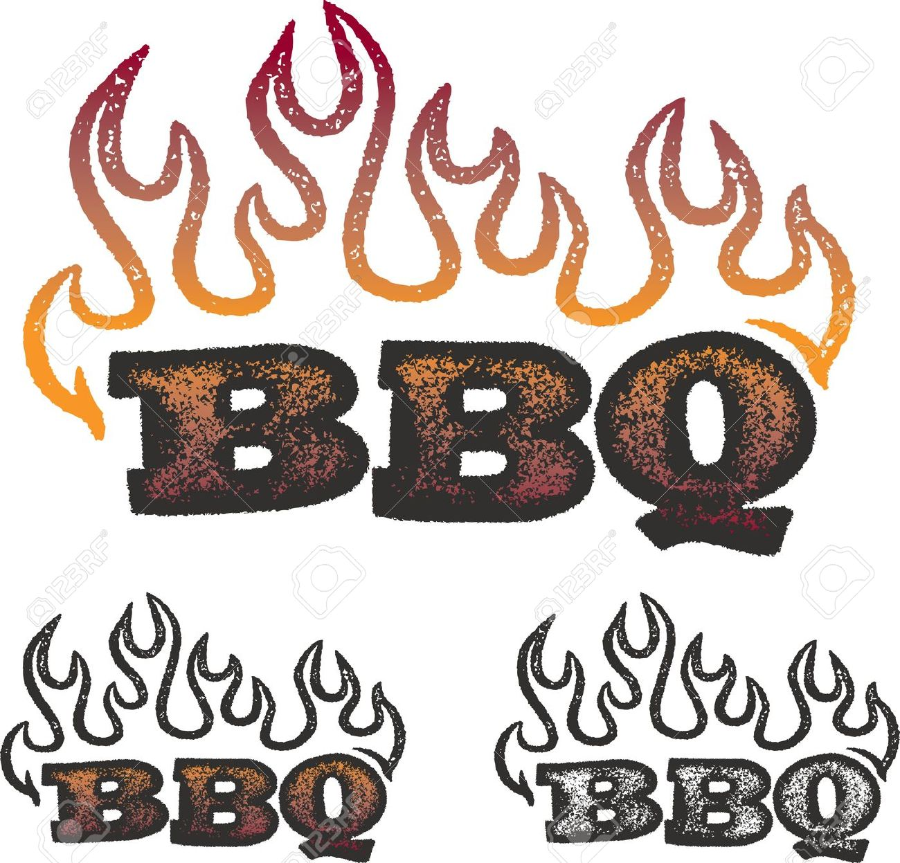 Best Bbq Clipart #5266 - Clipartion.com
