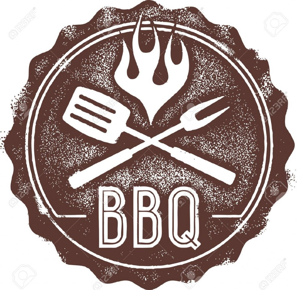 Barbecue Stock Illustrations Cliparts And Royalty Free Barbecue