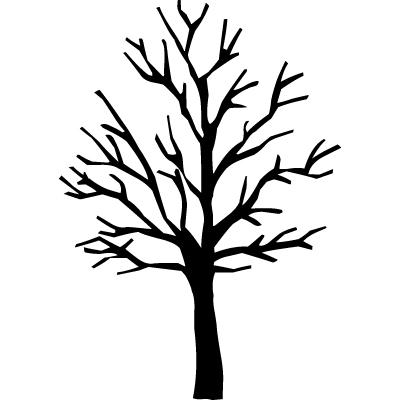 Bare Tree Clip Art - Clipartion.com