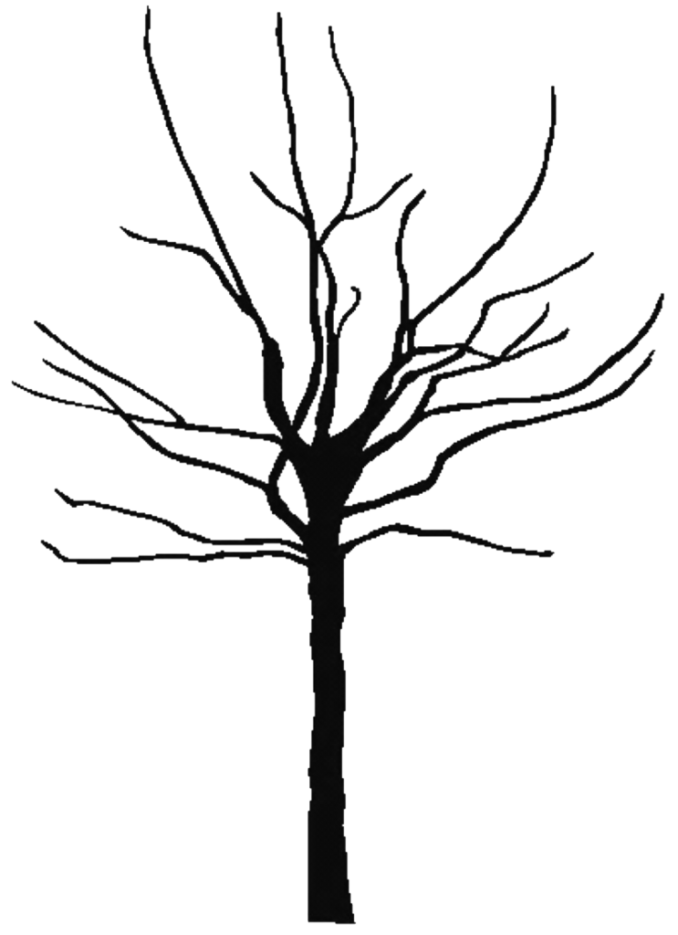 Bare Tree Clipart Free Large Images