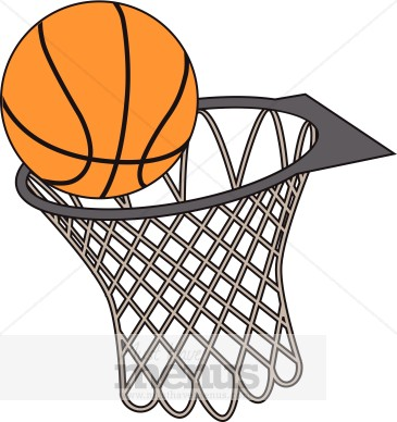 Basketball Clip Art And Menu Graphics Musthavemenus Found