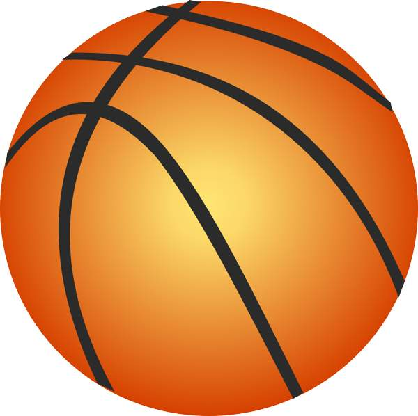 basketball net clipart free - photo #13