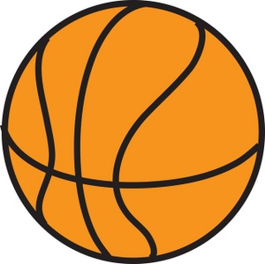 Basketball Clip Art Sports Cleanclipart