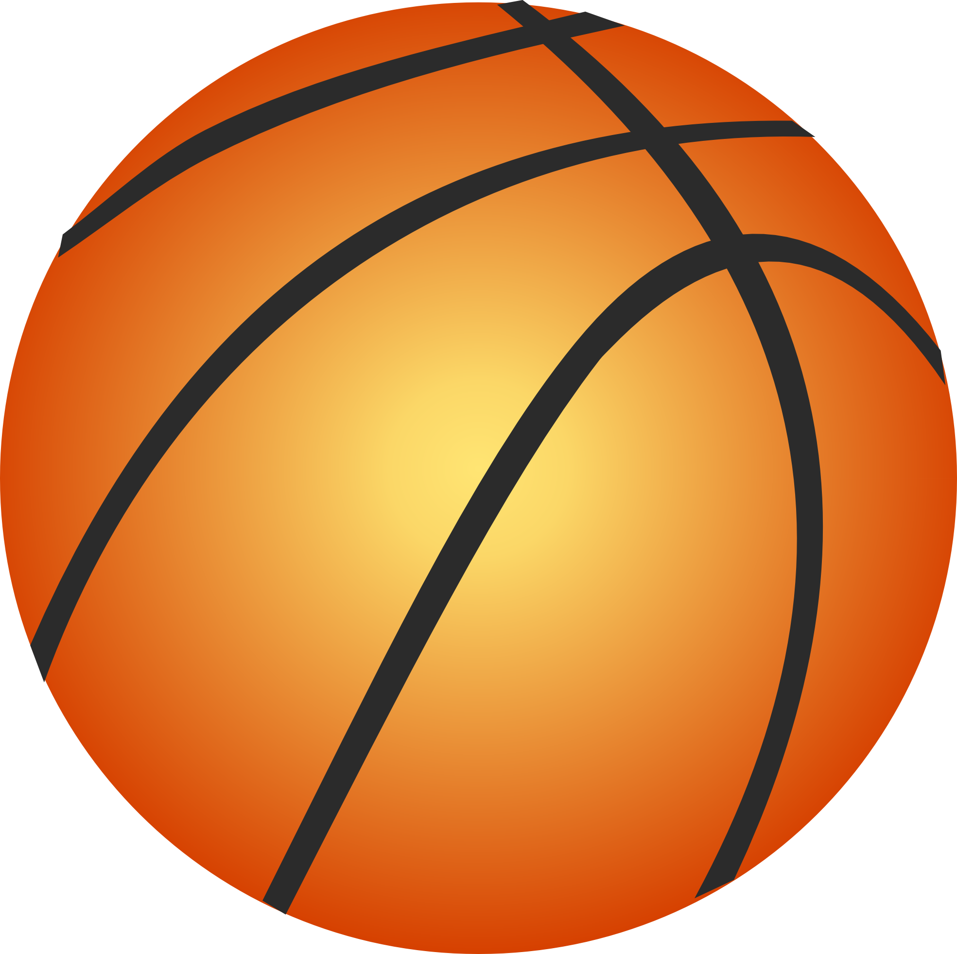 Basketball Clipart Free Clipart Images