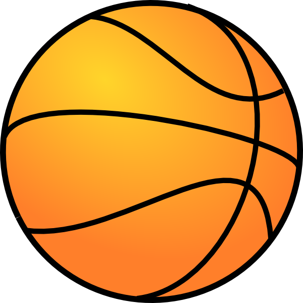 Basketball Court Clipart Clipart Sports Clip Art Of A Clipart
