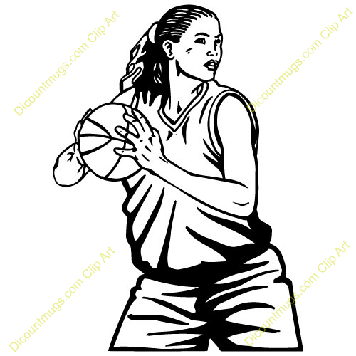 Basketball Eagle 2 Clipart Free Clip Art Images
