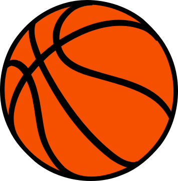 Basketball Knights Clipart