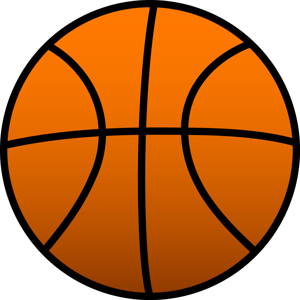 Basketball Vector Art Free