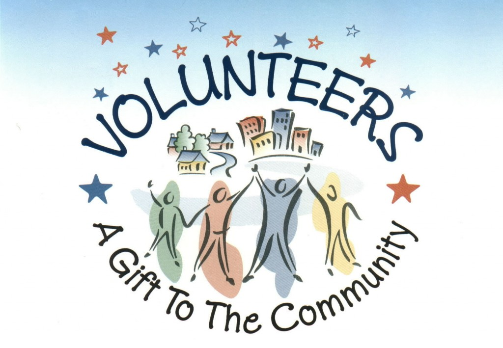 Become A Volunteer Nami Johnson County Nami Johnson County
