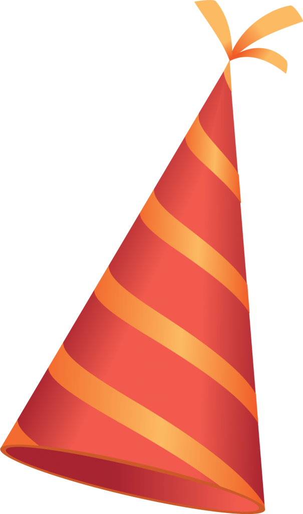 Birthday Hat Transparent Clipart Free Clip Art Images