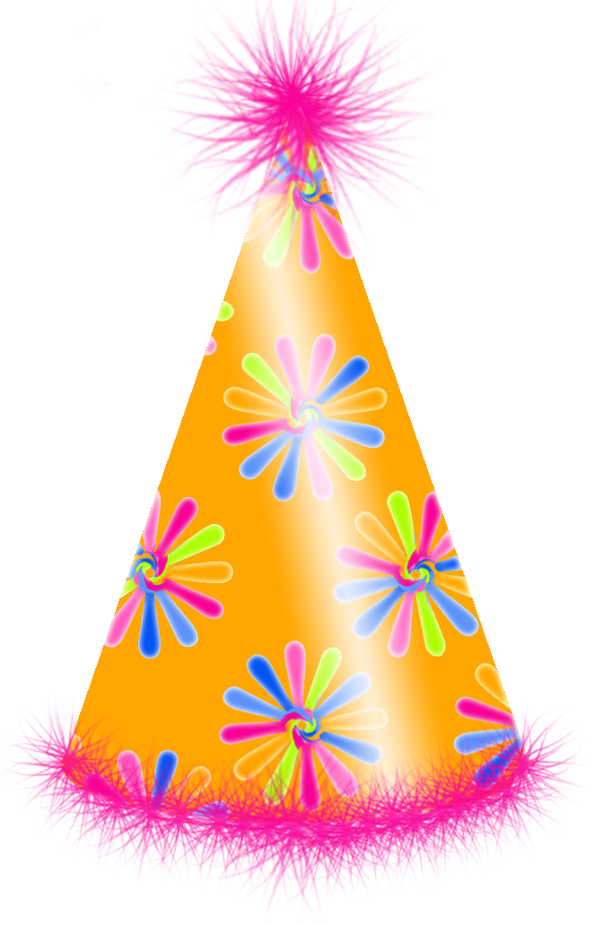 Birthday Hat Transparent Png Images Amp Pictures Becuo