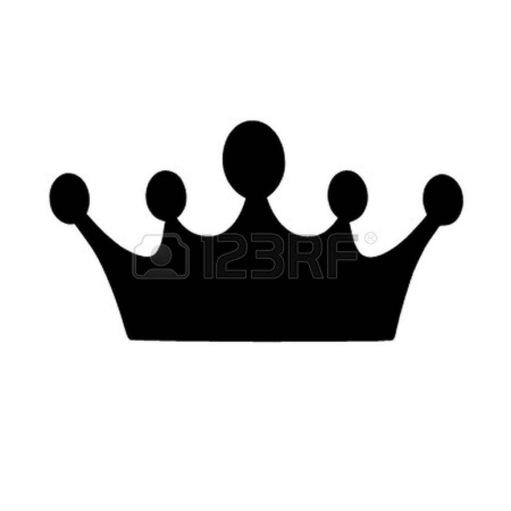 Black Tiara Clipart Free Clipart Images