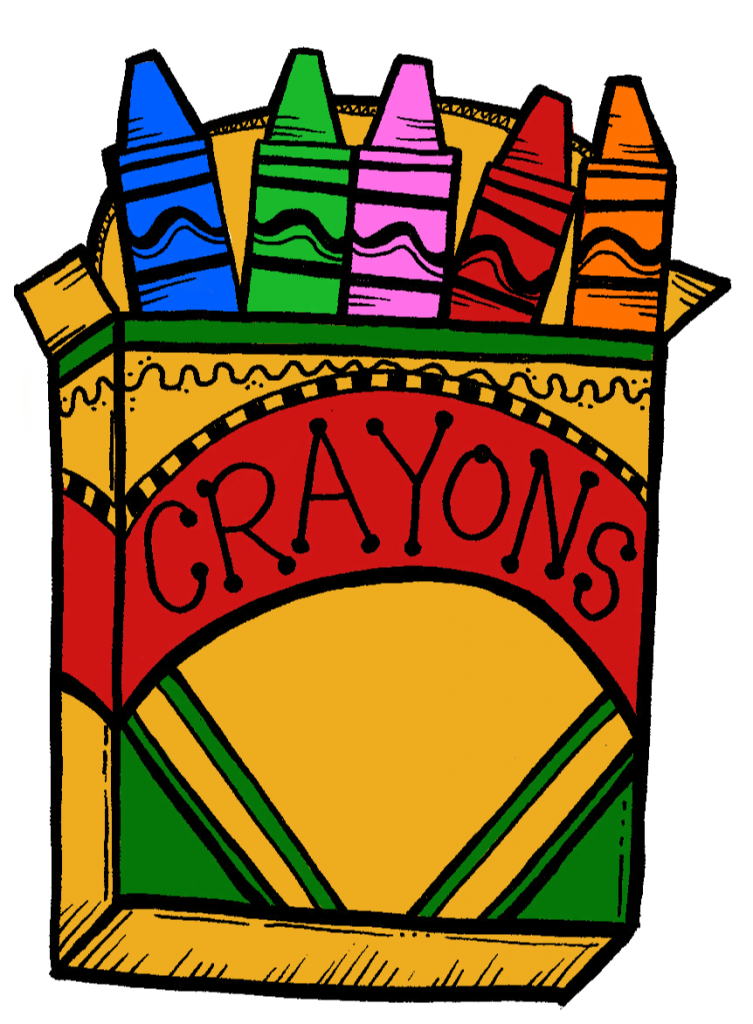 Best Crayon Clipart #790 - Clipartion.comCrayola Markers Images Clipart