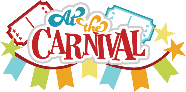 Carnival Border Clipart Free Clipart Images