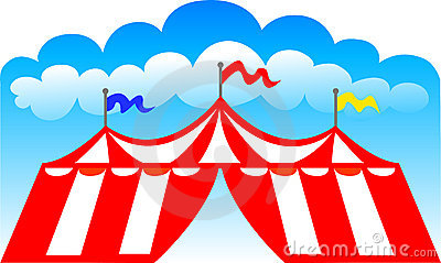 Carnival Clipart Eps Stock Photo Image