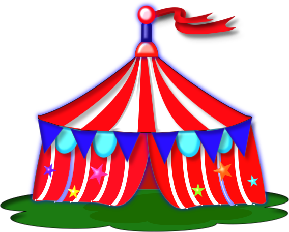 Best Carnival Clip Art #5642 - Clipartion.com