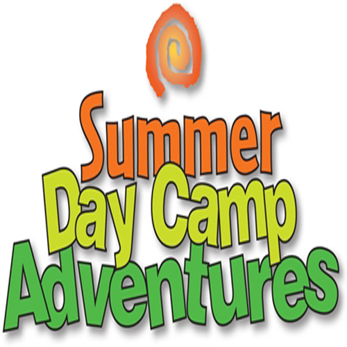 summer camp clipart