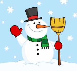 Best Snowman Clipart #2232 - Clipartion.com