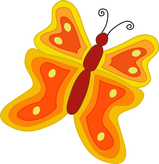 April Clip Art - Clipartion.com