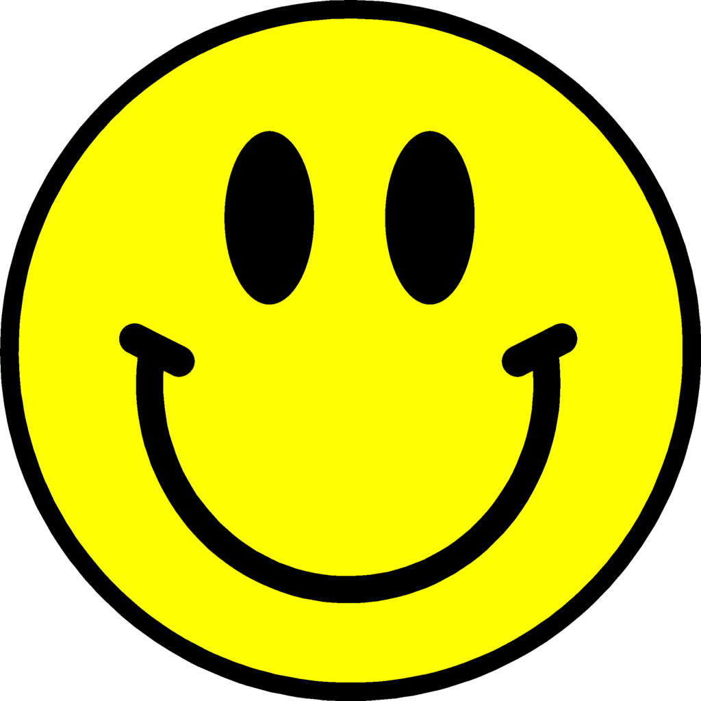 Cliparti1 Smiley Face Clip Art