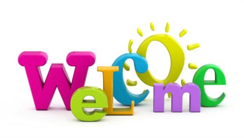 Cliparti1 Welcome Clipart