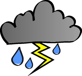 Cloudweather Clipart 6 Teaching Resources