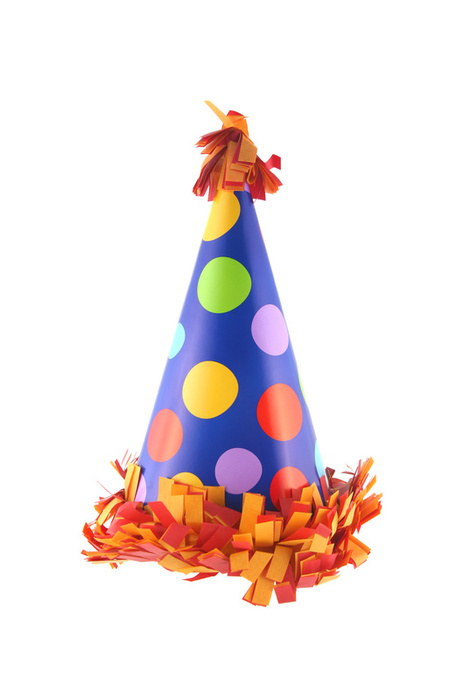 Birthday Hat Png Clipartioncom
