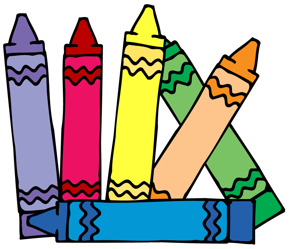 Crayon Border Free Page Borders Spyfind Clipart Free Clip Art Images