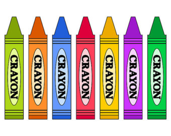 Best Crayon Clipart #790 - Clipartion.com