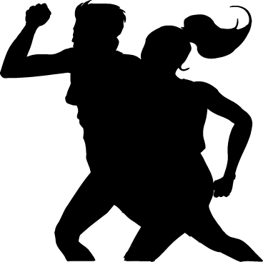 Cross Country Running Clip Art Free