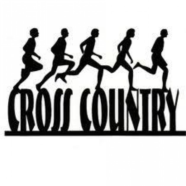 Cross Country Running Clipart Free Clipart Images
