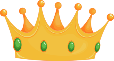 Crown Clip Art With Transparent Background | Clipart Panda - Free ...
