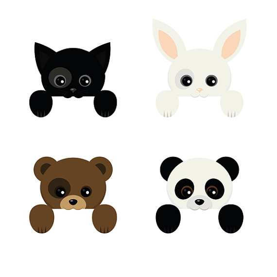 Best Cute Panda Clipart #77 - Clipartion.com