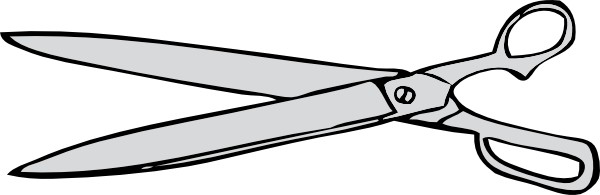 Cutting Scissors Vector Free Vector For Free Download About