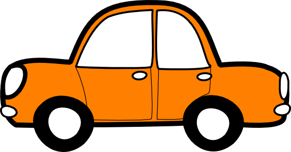 Delivery Car Clipart Free Clipart Images