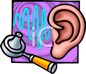 Ear Clip Art For Kids Free Clipart Images