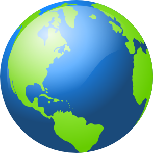 Earth Clip Art At Vector Clip Art Online Royalty Free