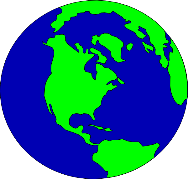 Earth Clipart Free Clipart Images