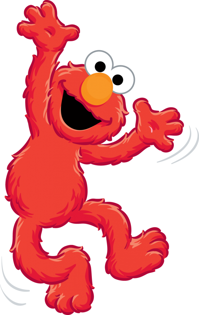 Best Elmo Clip Art #3639 - Clipartion.com