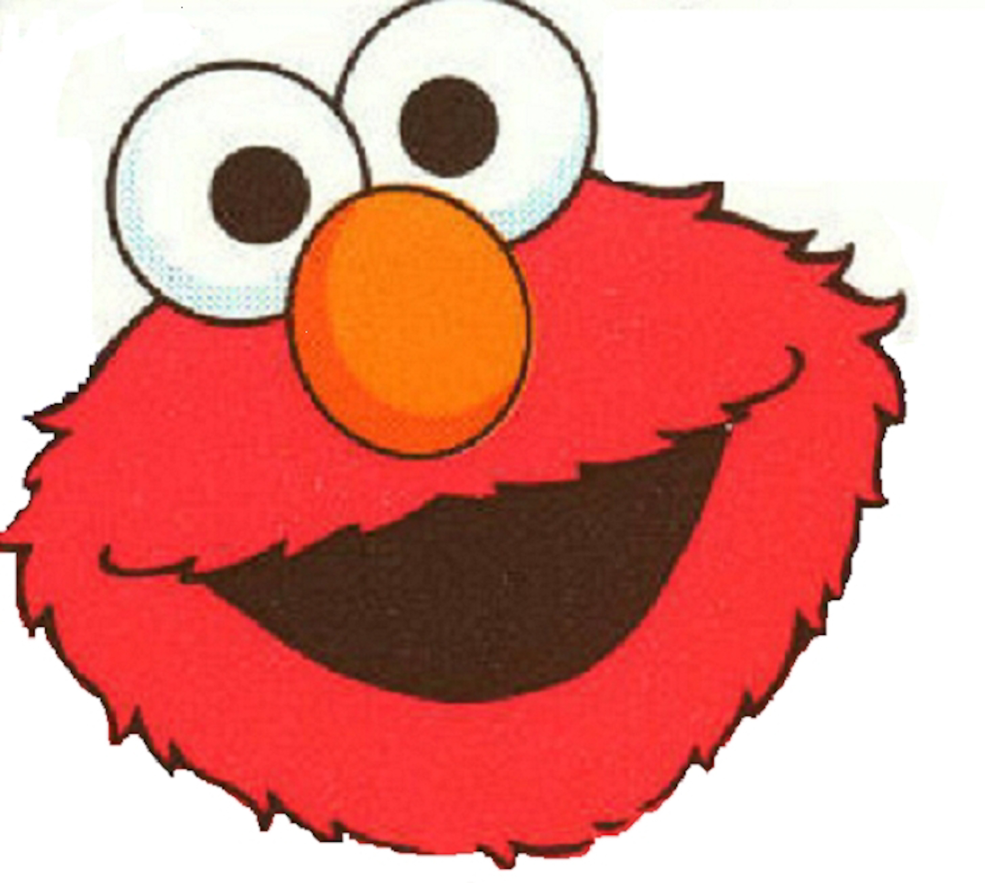 Elmo Clipart Birthday Free Clipart Images