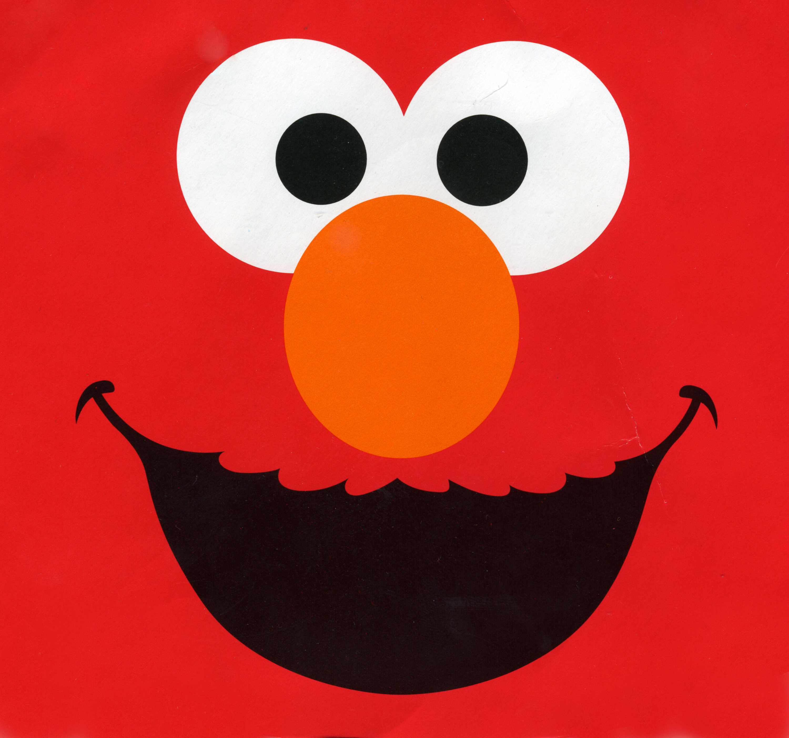 Best Elmo Clip Art #3663 - Clipartion.com