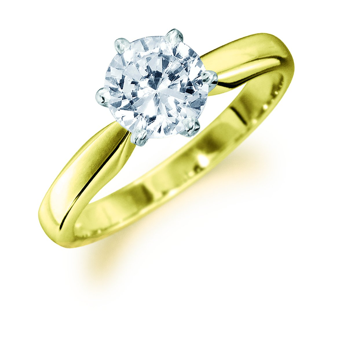 Engagement Ring Clipart #2859